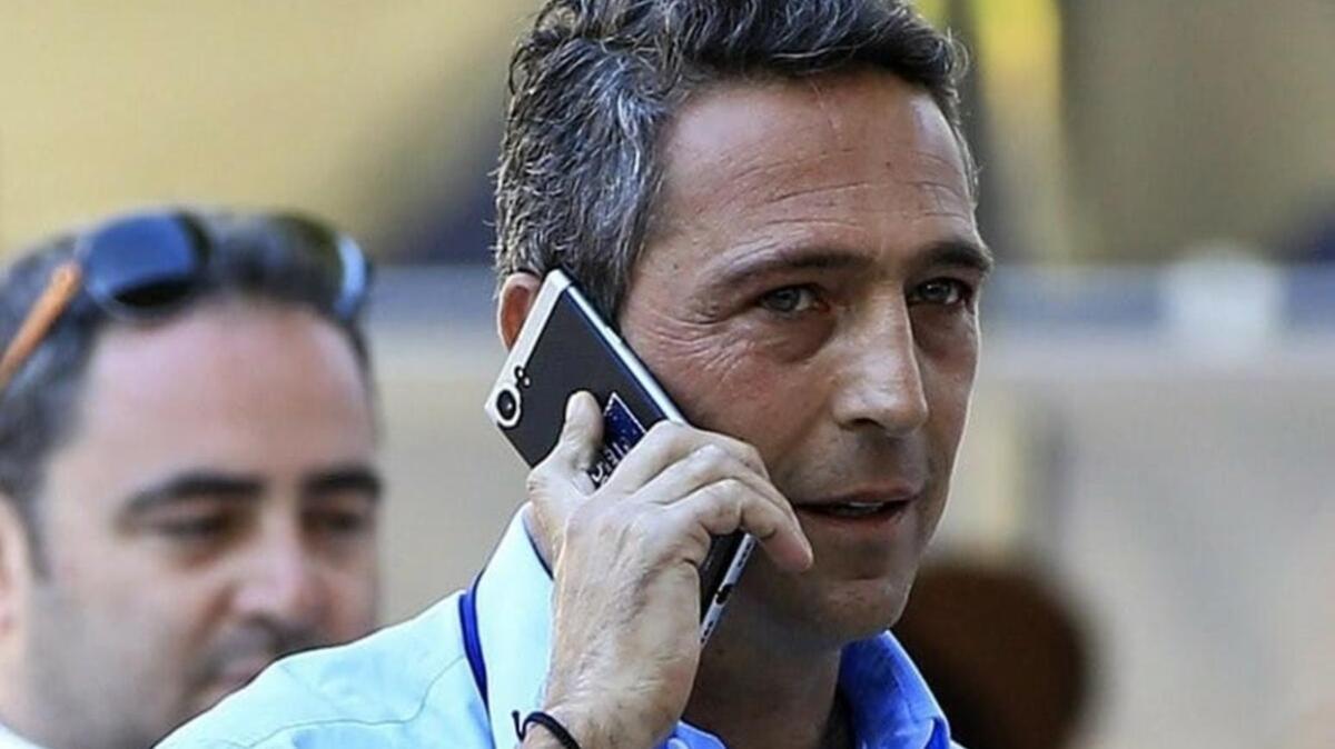Son dakika Fenerbahçe haberleri... Ali Koç'tan Altınordu'ya Enis Destan ve Burak İnce telefonu