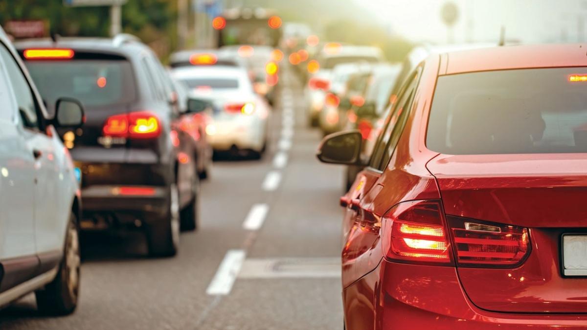 'Trafikte belirsizlik kalkarsa herkes kazanır'