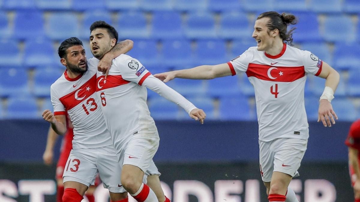 Türkiye ile Azerbaycan 8. kez karşı karşıya geliyor
