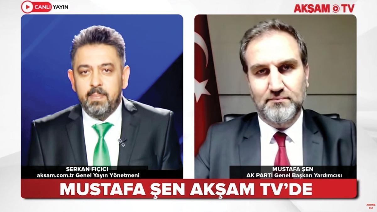 Z kuşağı da 'AK Parti' diyor