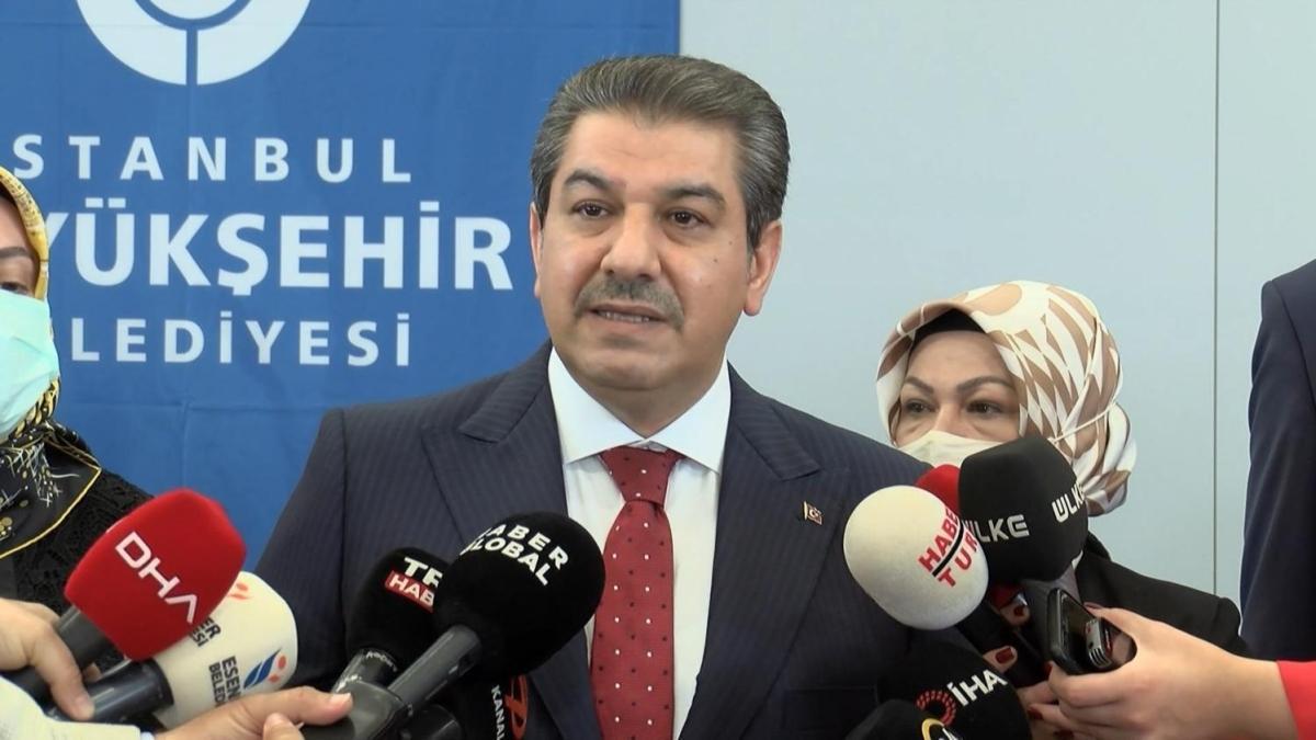 AK Parti Grup Başkanvekili Göksu:  Bugün İstanbul'un 2 yılda ne kadar geriye gittiğini göreceğiz