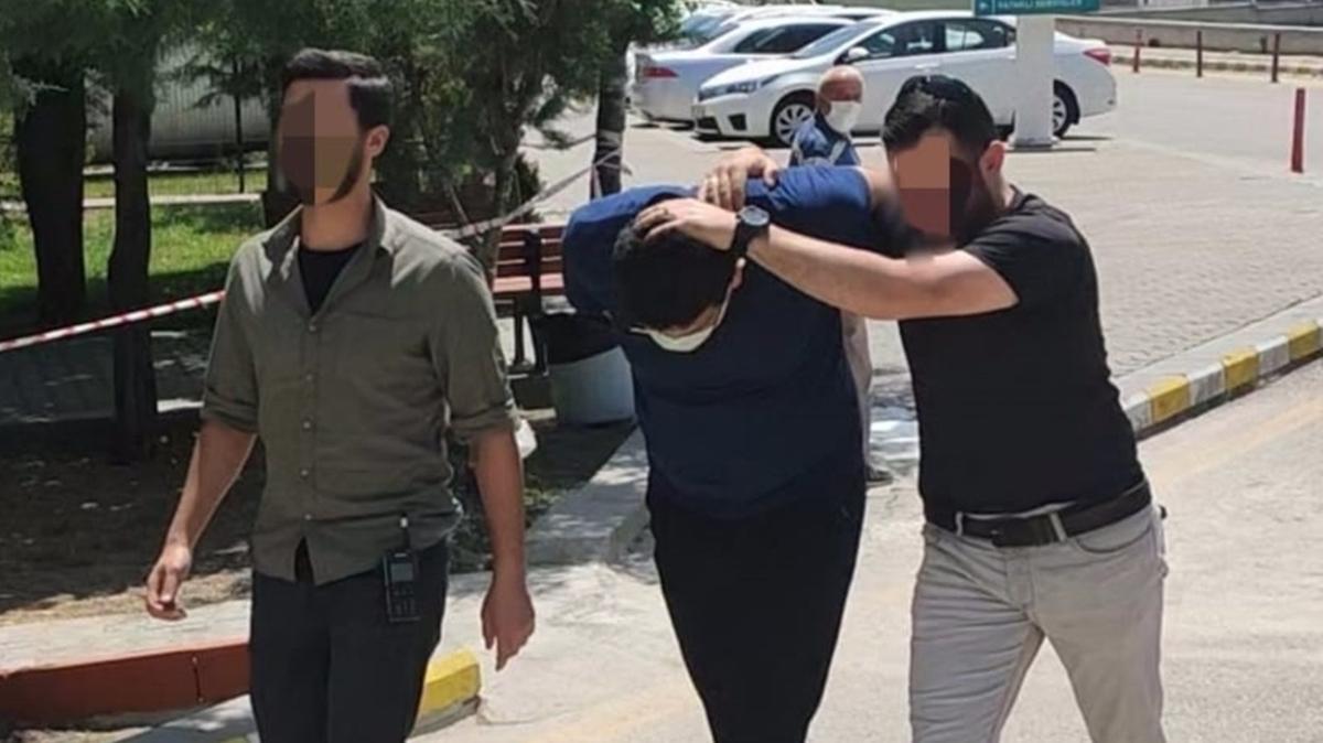 Ankara'da FETÖ'nün mahrem imamına operasyon: Saklandığı evde yakalandı
