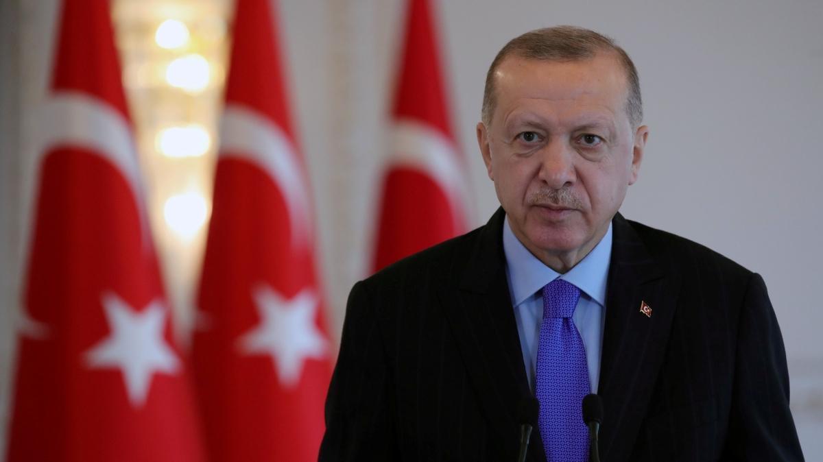 Başkan Erdoğan'dan CHP'li Kaftancıoğlu'na 500 bin liralık tazminat davası