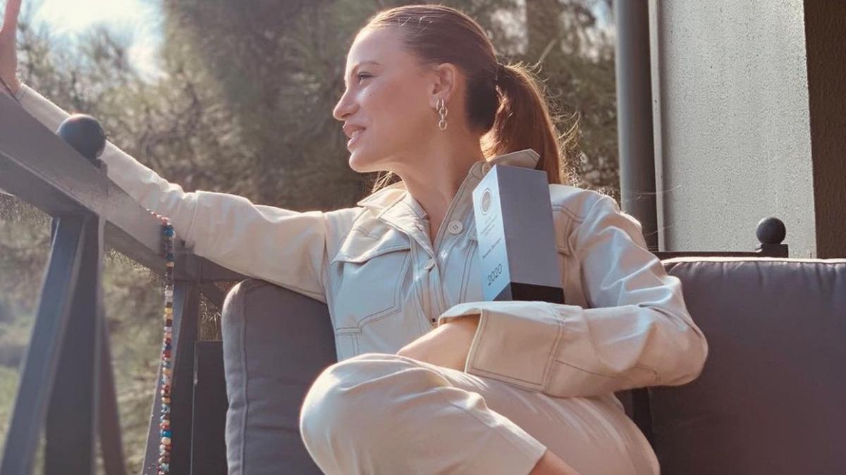 Bergen filminde değişiklik! Serenay Sarıkaya ayrıldı, yerine Demet Evgar'ın geleceği iddia edildi