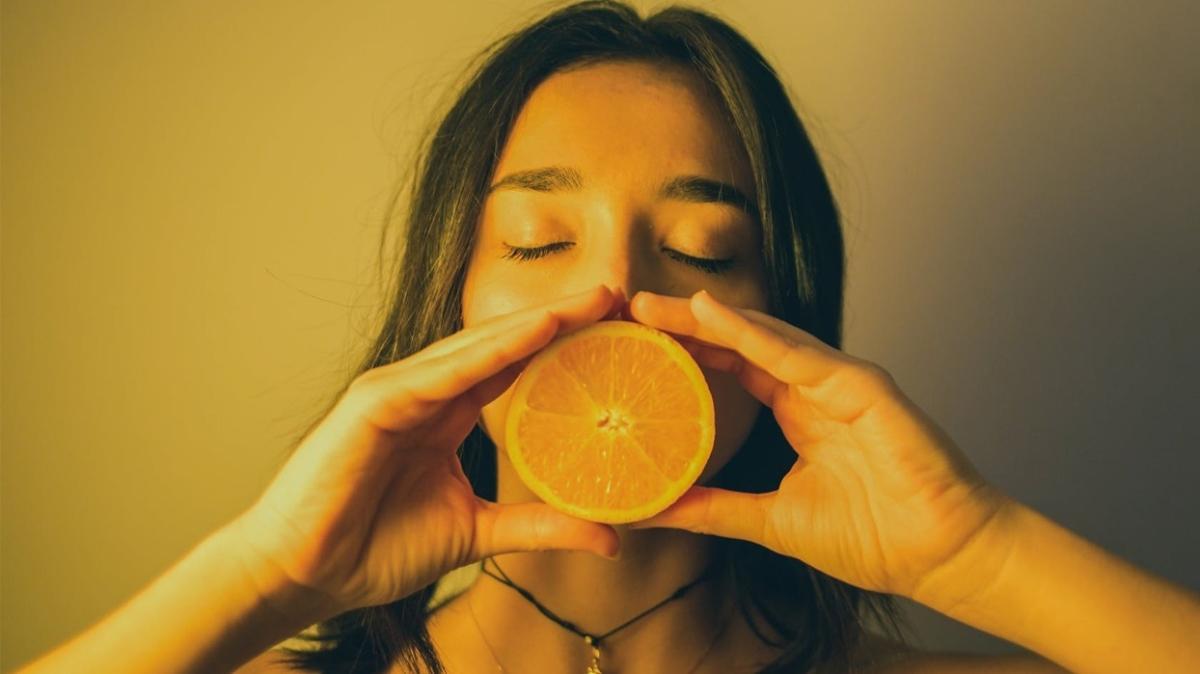 C vitamininin cilde 7 faydası