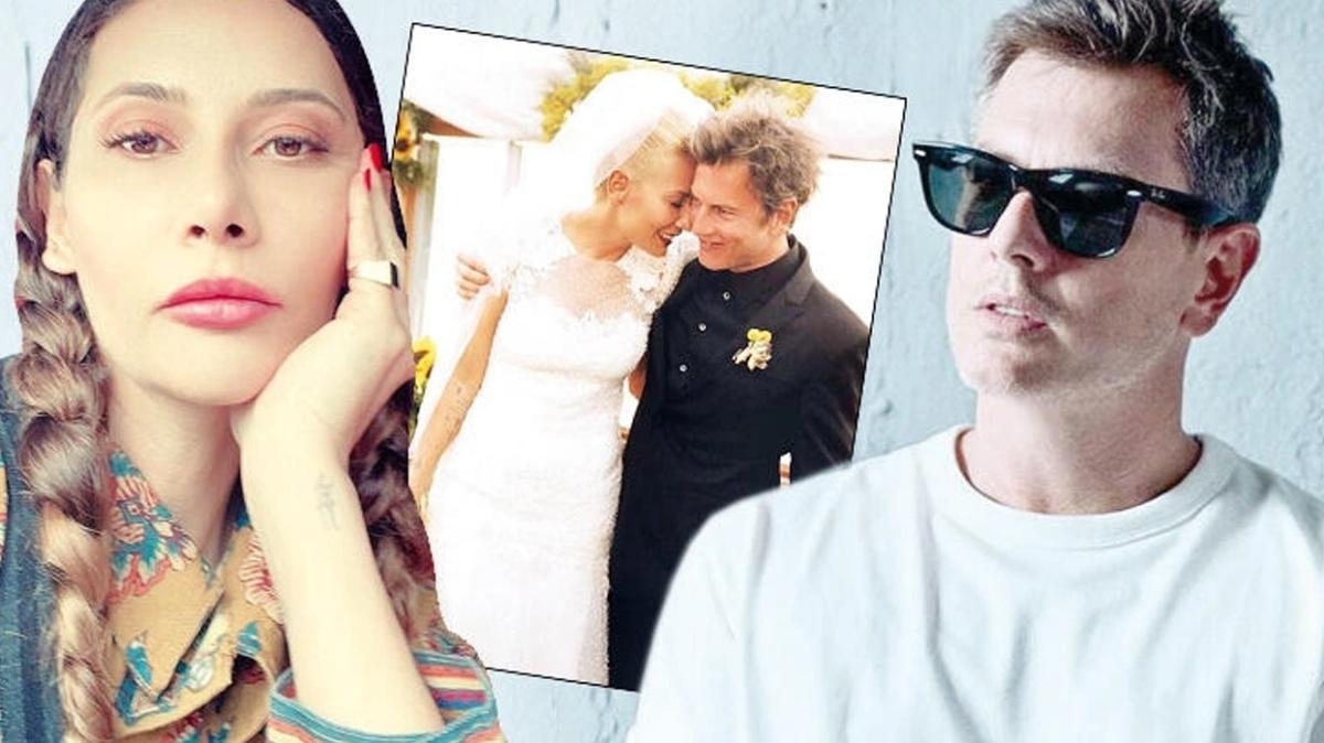 Duman grubu üyesi Batuhan Mutlugil ile Leyla Alfasa boşandı! 1 milyon TL ödeyecek