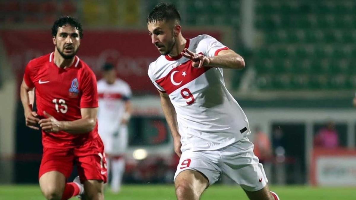 Halil Dervişoğlu: 'Her maçı kazanmak istiyoruz'