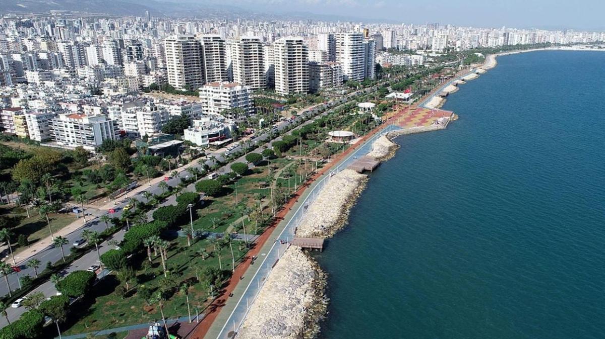 Mersin Yenişehir'de 100 bin TL'ye icradan satılık dükkan!