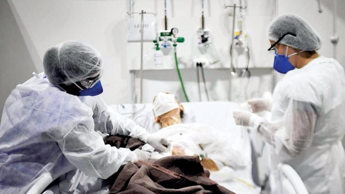 Organları yıpratıyor! 'Koronavirüs karaciğere tutulunca ölüm oranı 3 kat artıyor'