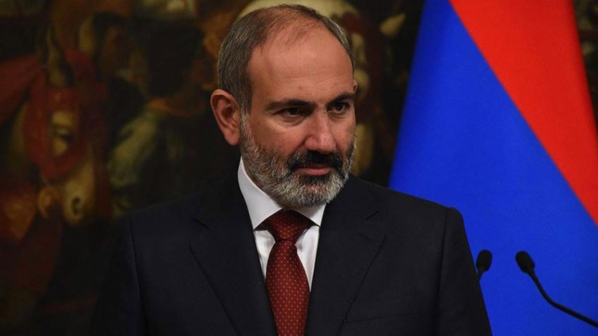Paşinyan'dan Azerbaycan sınırına gözlemci talebi