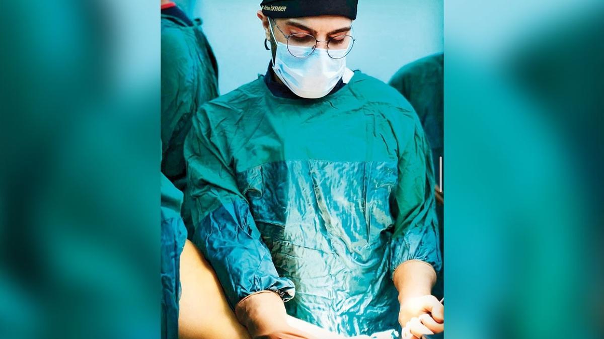 Sağlık Bakanı Koca'dan doktora bıçaklı saldırıya tepki
