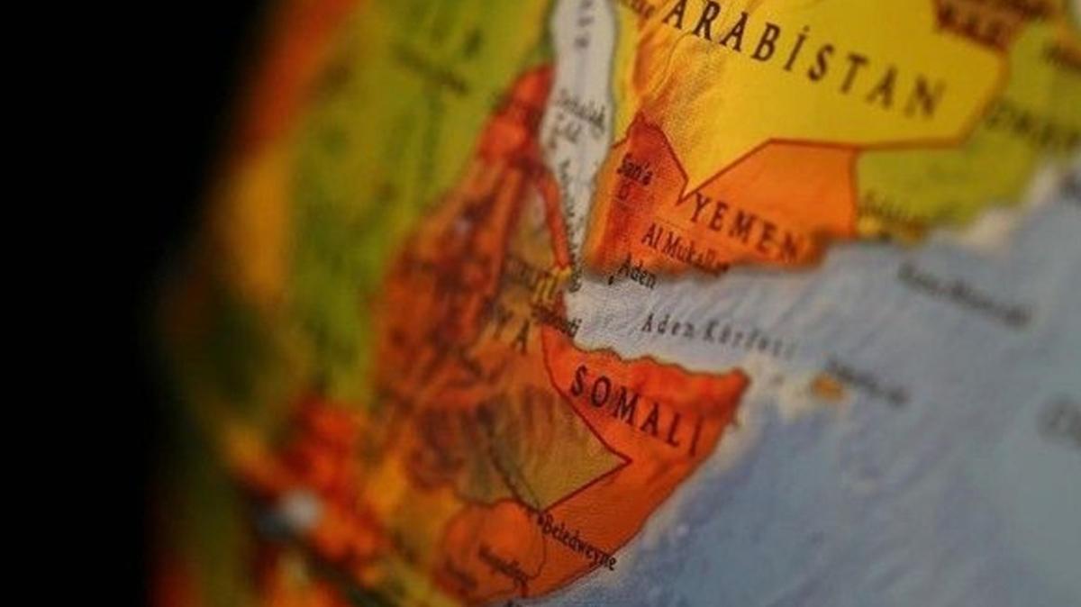 Somali'de 60 gün içerisinde seçim yapılacak
