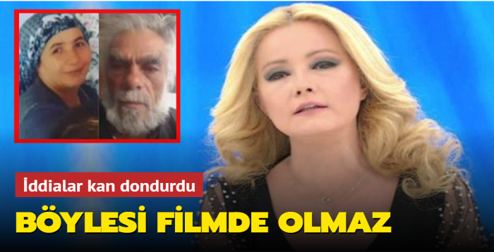 Müge Anlı tek tek okudu: Seri katil olduğu öğrenilen Mehmet Turhan'a dair iddialar kan dondurdu