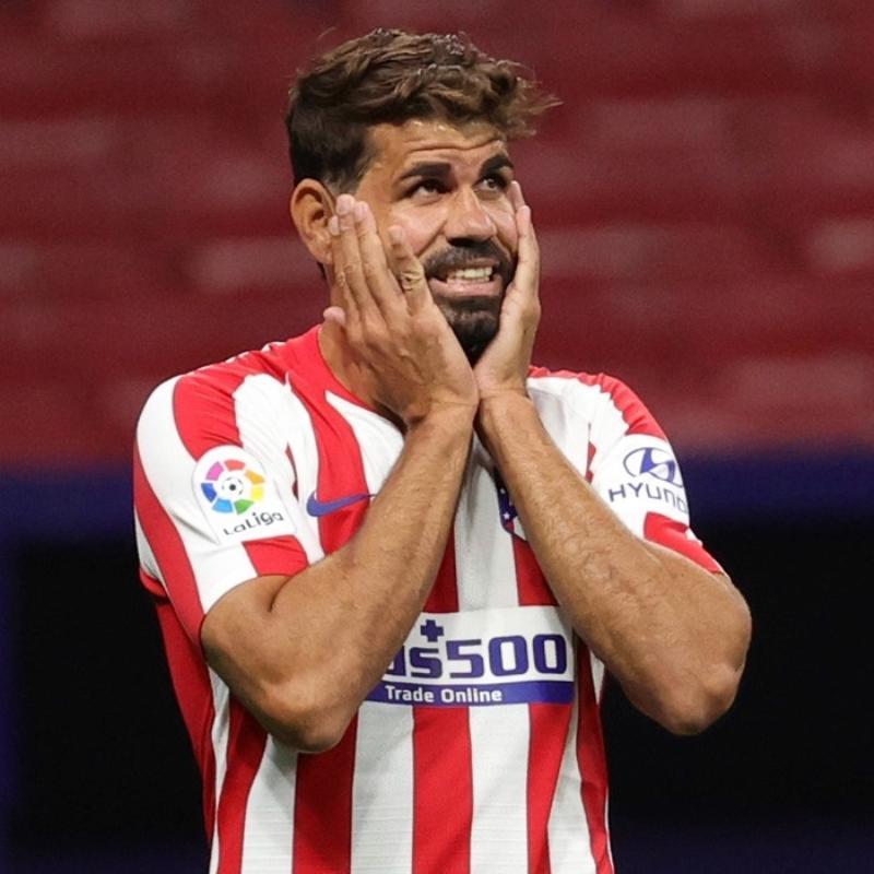 Diego Costa Süper Lig'e geliyor! İşte takımı...