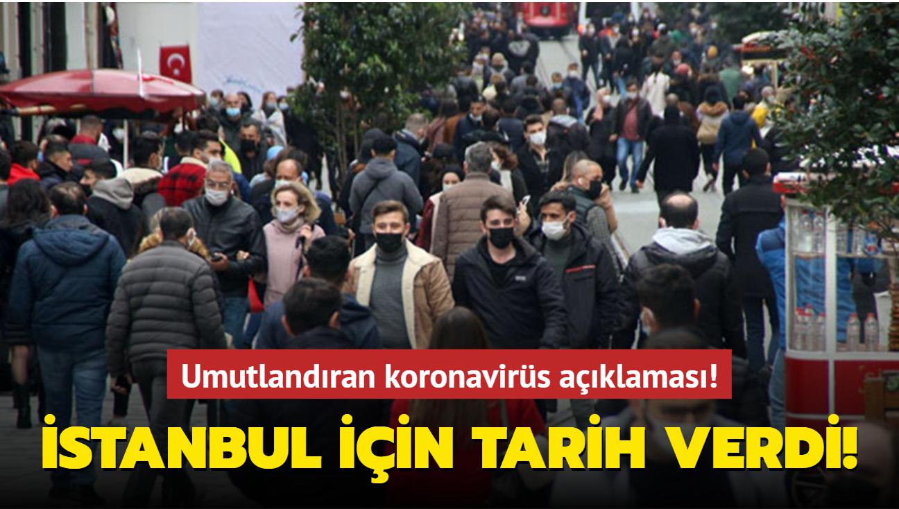 İstanbul İl Sağlık Müdürü Prof. Dr. Memişoğlu: Haziran, temmuz ve ağustos ayları rahat geçecek