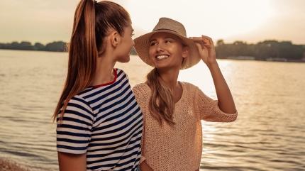 Güneş estetiğe zarar verir mi? Botoks yaptıranlar denize veya havuza girebilir mi?