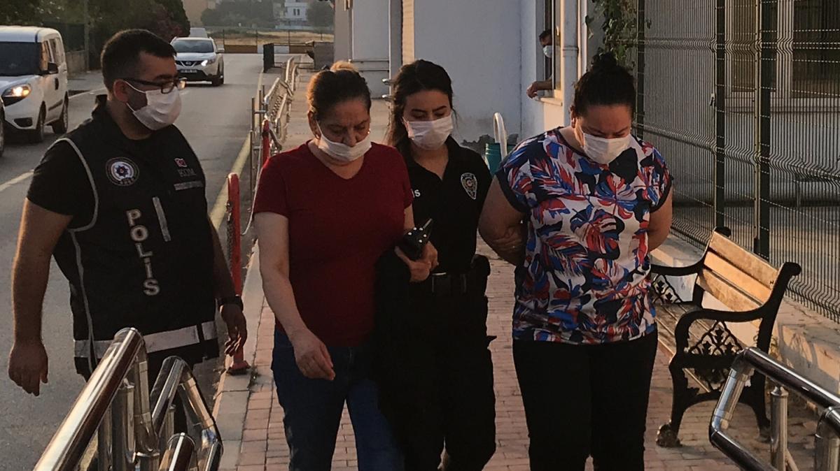 Adana tefeci operasyonu: 25 şüpheli hakkında gözaltı kararı verildi
