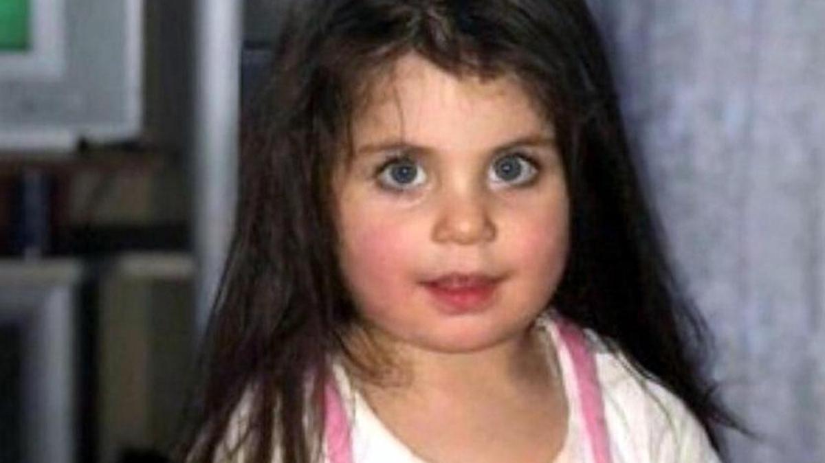 Amcası tarafından öldürüldüğü iddia edilen minik Leyla'nın davasında ses kaydı dinlenecek