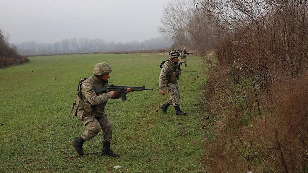 Biri terör örgütü DEAŞ üyesi toplam 8 kişi yakalandı