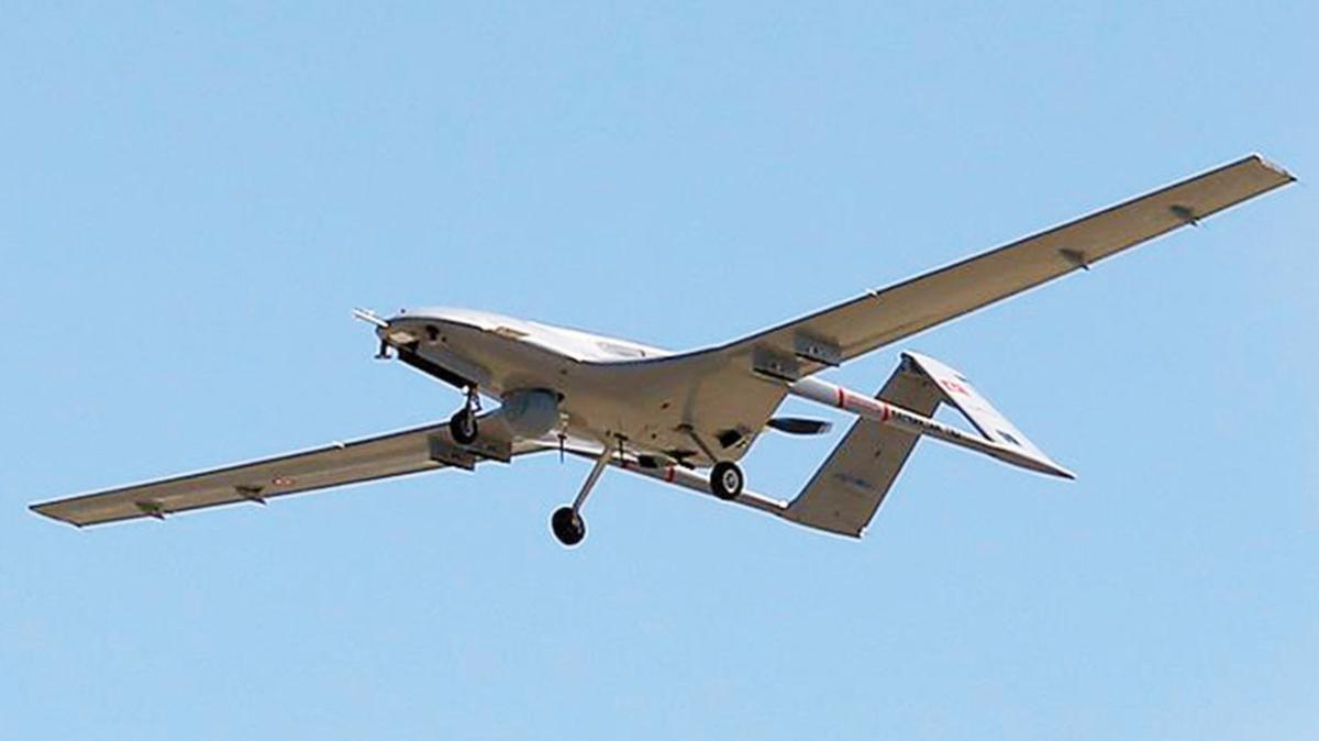 'Drone ilaç taşıyacak' NOTAM'ı