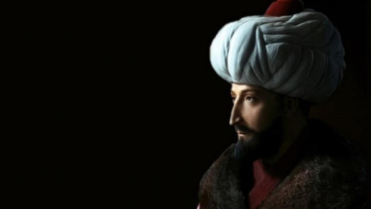 """Fatih Sultan Mehmet kimdir, kaç yaşında öldü"""" Fatih Sultan Mehmed eşleri ve çocukları kimdir"""""""