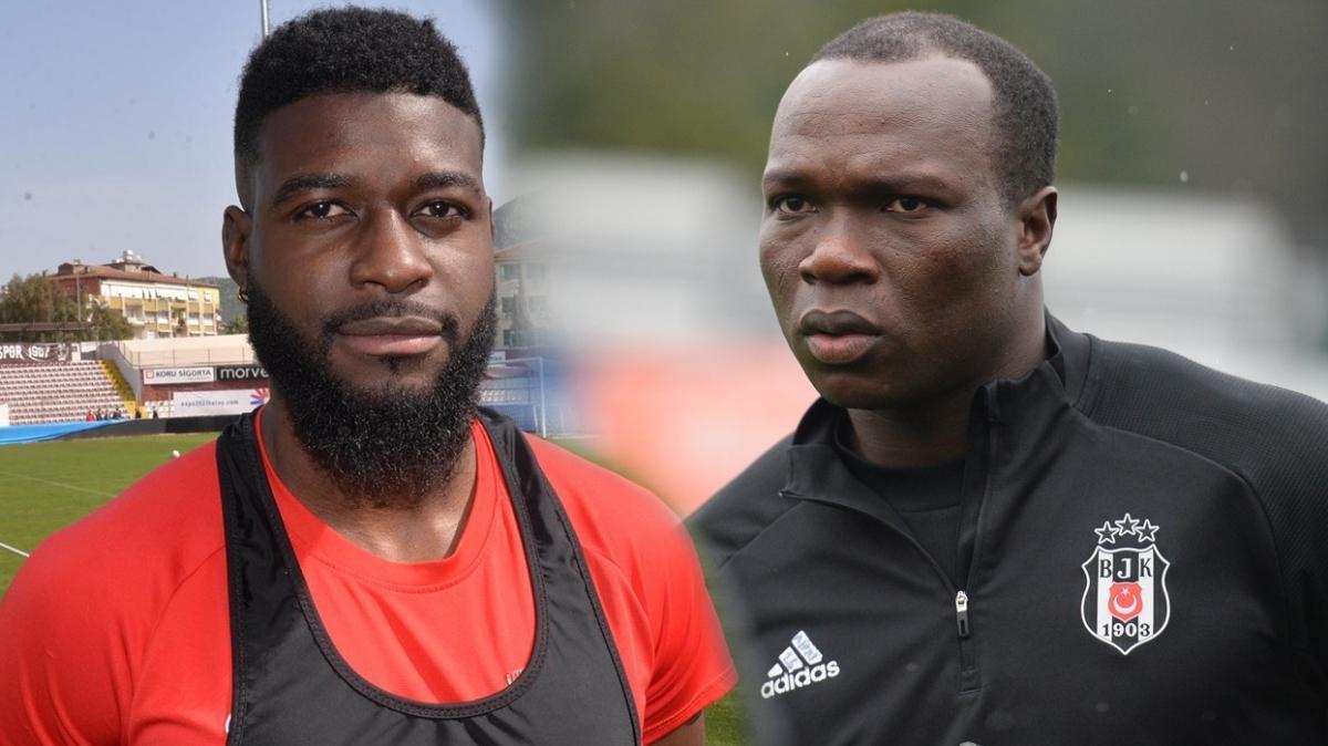 7-0'lık maçla ilgili Beşiktaş ve Jean-Claude Billong'tan açıklama geldi