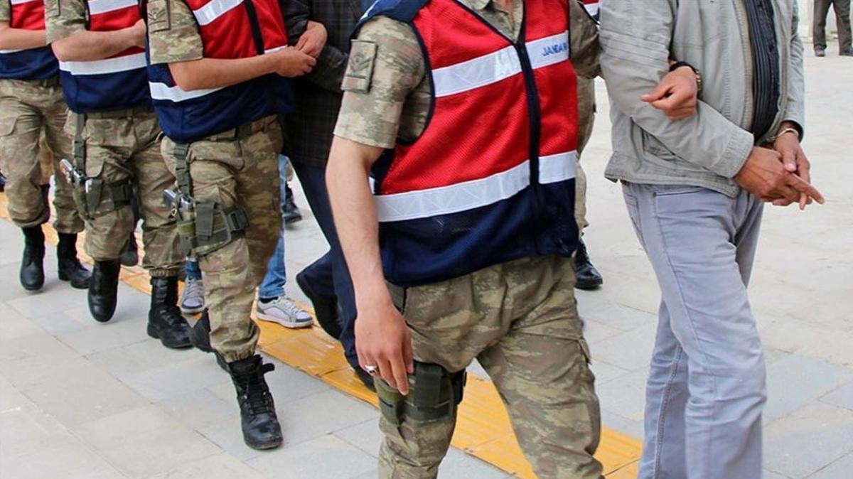 Hakkari'de terör örgütü PKK'ya operasyon... 5 kişi yakalandı