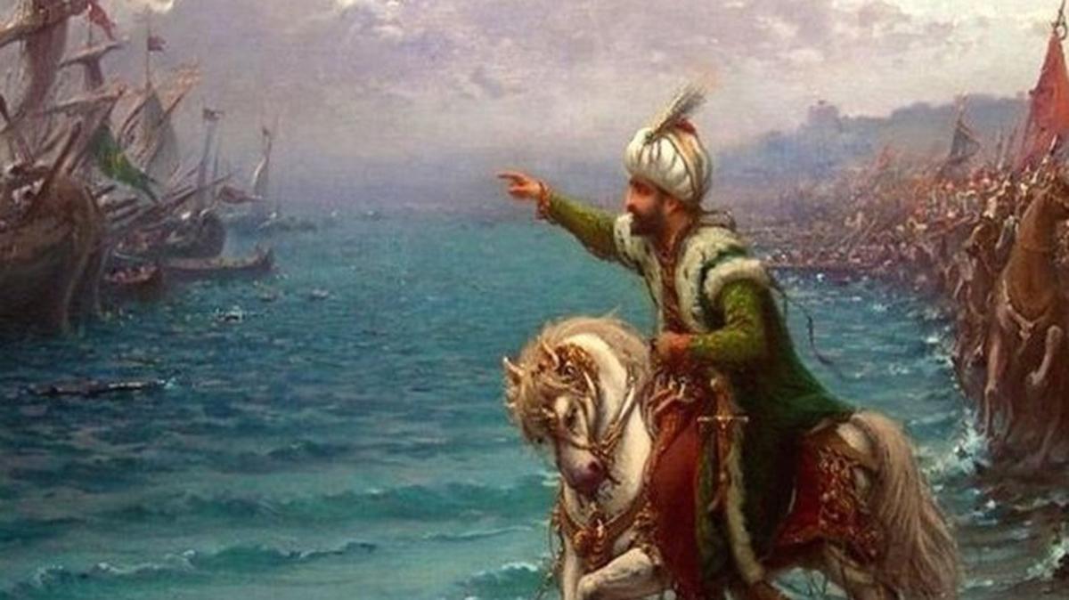 En güzel, duygusal, şanlı 29 Mayıs İstanbul'un fethi mesajları ve sözleri! İstanbul'un Fethi resimli mesajları haberimizde!