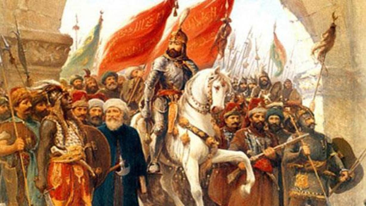 """İstanbul'un Fethi ile ilgili hadis! Peygamber Efendimiz'in İstanbul'un Fethi ile ilgili hadisi var mı"""""""