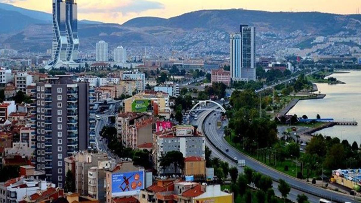 İzmir Bayraklı'da 480 bin TL'ye icradan satılık arsa!