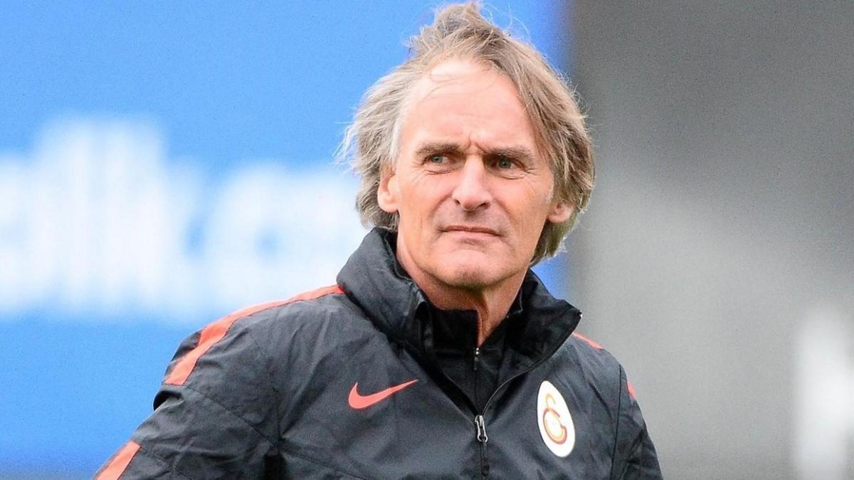 Jan Olde Riekerink, İskenderunspor'un yeni CEO'su oldu