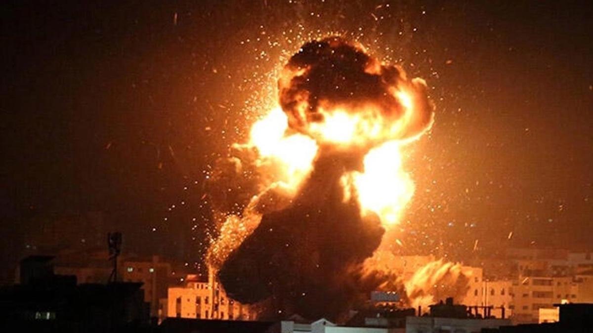 Katar: İnsani yardımlar en kısa sürede Gazze'ye ulaştırılmalı