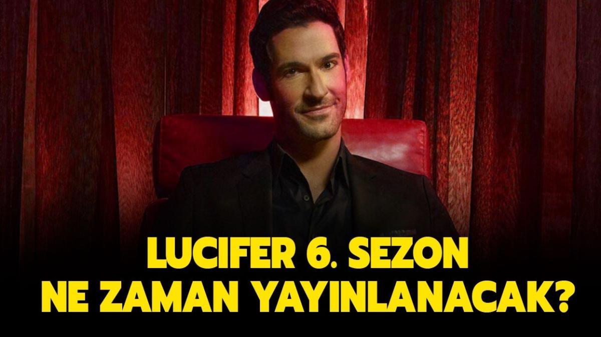 """Lucifer yeni sezon yayınlanacak mı"""""""