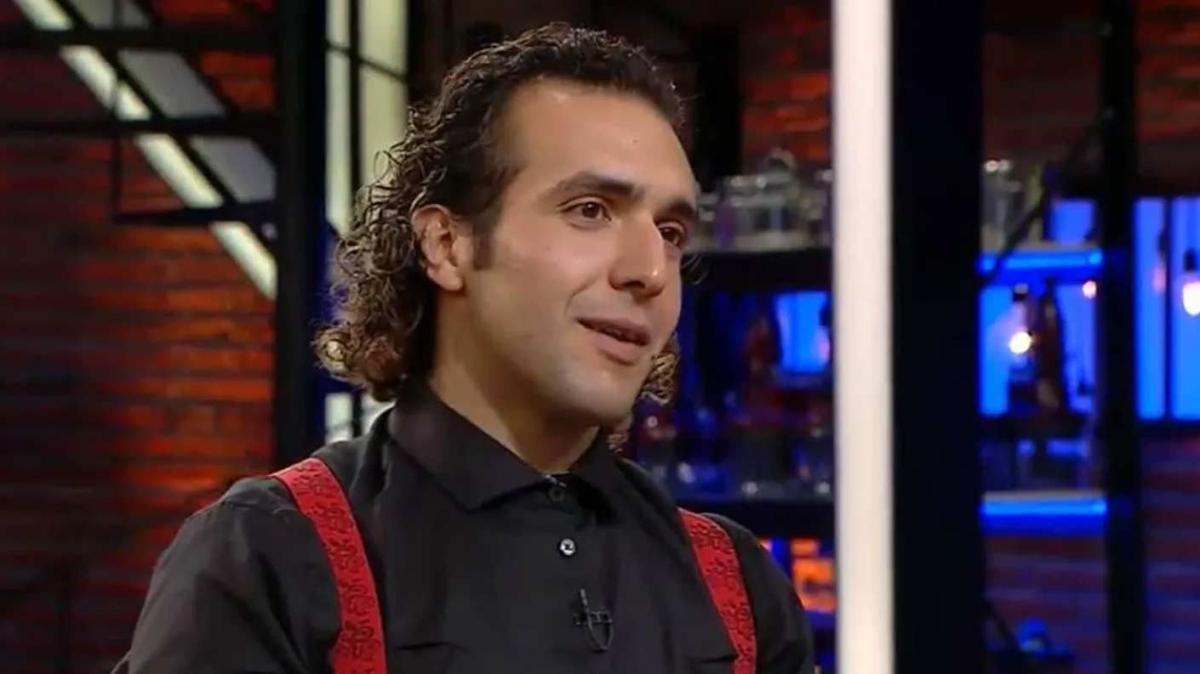 """Barbaros Yoloğlu kaç yaşında, aslen nereli"""" Masterchef Barbaros kimdir"""""""