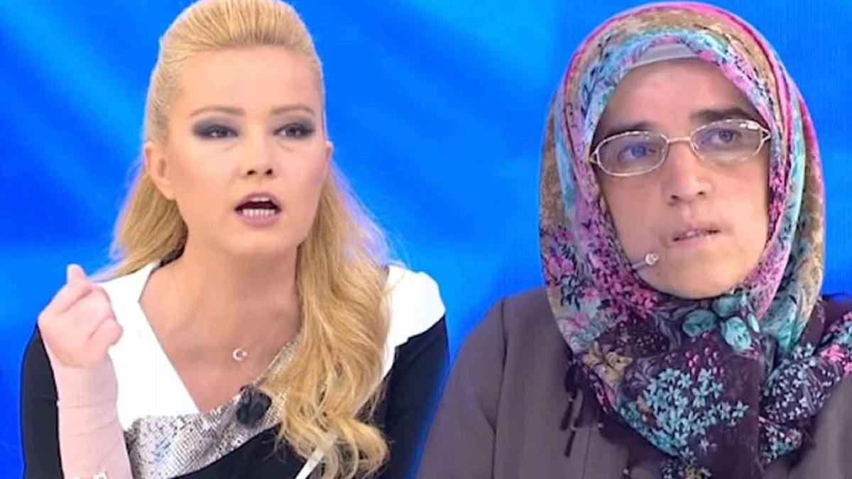 Müge Anlı'ya katılan Zeynep Ergül'e cinayet azmettirmekten hapis cezası isteniyor