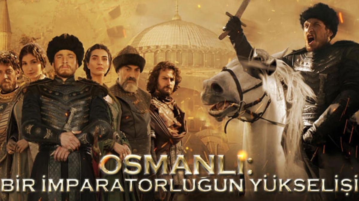 """Osmanlı: Bir İmparatorluğun Yükselişi konusu ne, kaç bölüm"""" İşte Osmanlı: Bir İmparatorluğun Yükselişi oyuncu kadrosu!"""