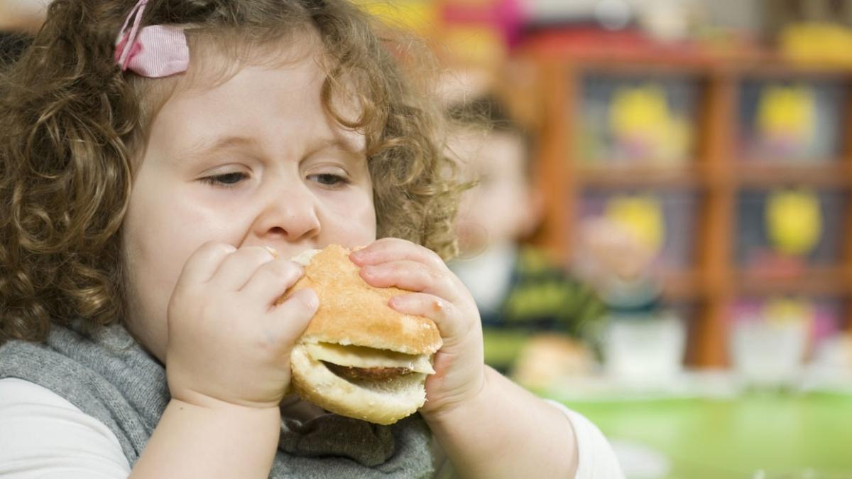 Pandemi dönemi, çocuklarda yeme bozukluklarını artırdı