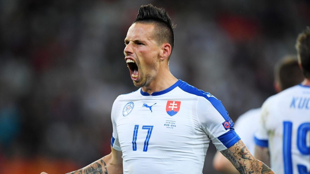 Trabzonsporlu taraftarlar, Marek Hamsik'in transferi için kampanya başlattı