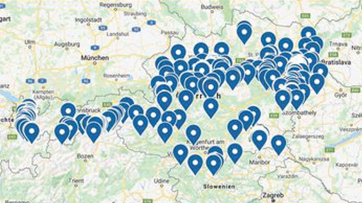 Avusturya'nın küstahlığına sert tepki! 'Müslümanları fişlemeye son verin'