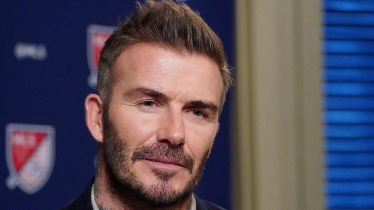 David Beckham'ın Inter Miami'sine ceza yağdı