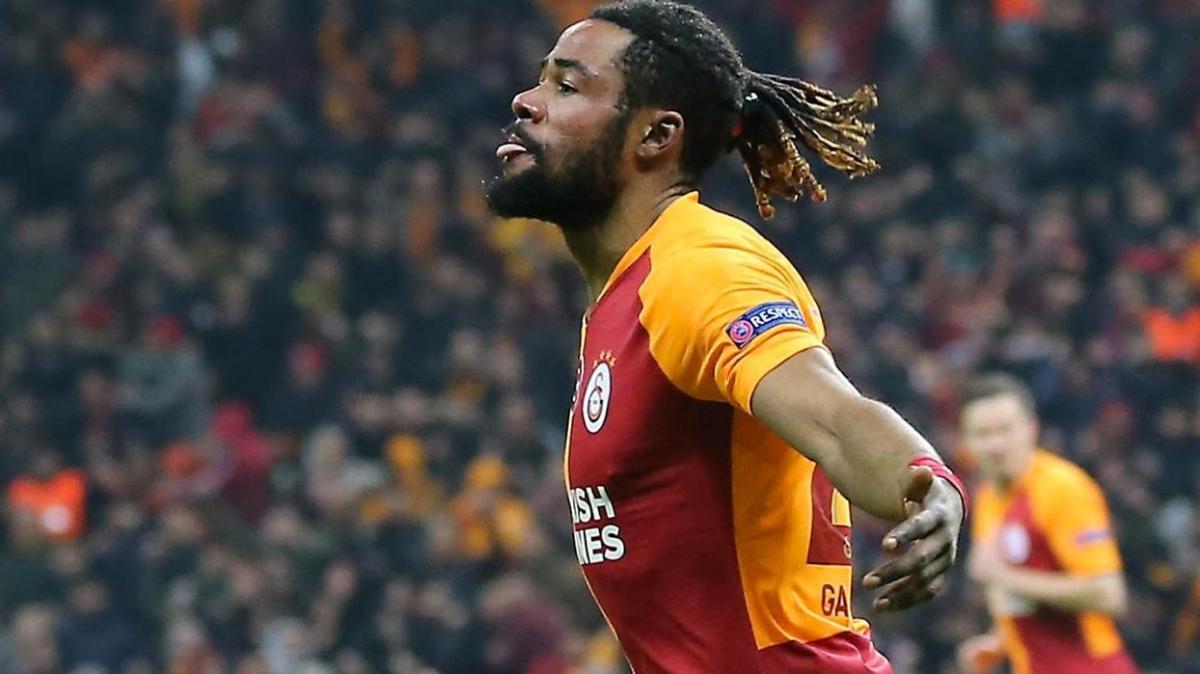 Son dakika Galatasaray haberleri... Sıra Luyindama'da