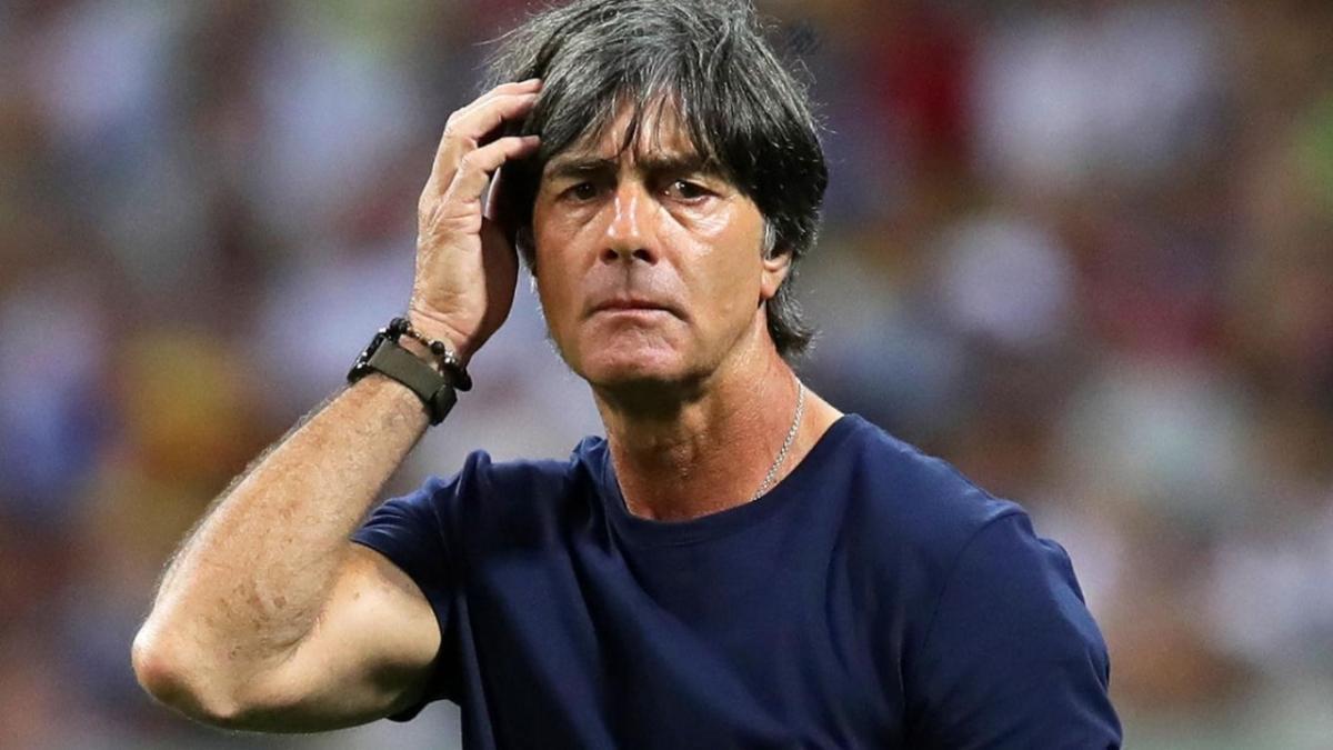 Joachim Löw: 'Barcelona ya da Real Madrid'i çalıştırmayacağım'