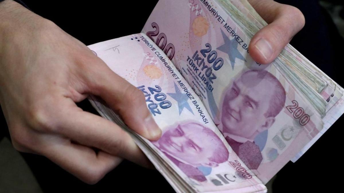 Kısa Çalışma ve İşsizlik Ödeneği ödemeleri 4 Haziran'da hesaplarda