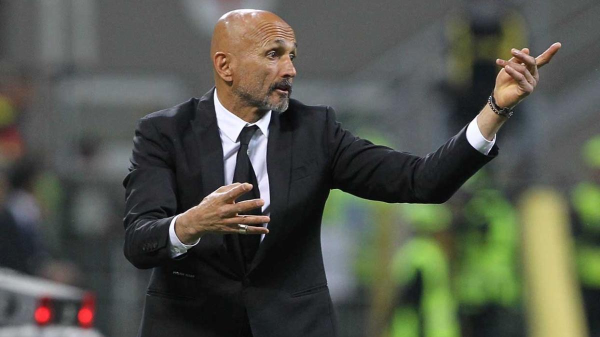 Napoli'de Gattuso'nun yerine Spalletti getirildi