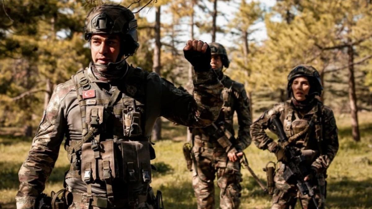 Fox Tv Savaşçı son bölüm kesintisiz izle! Savaşçı 107. bölüm izle tek parça!