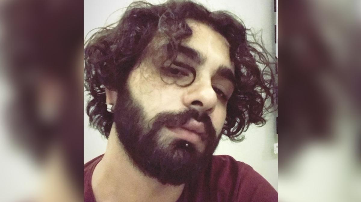 Cinsel saldırı şüphelisi Sercan Keskinkılıç Adana'da gözaltına alındı