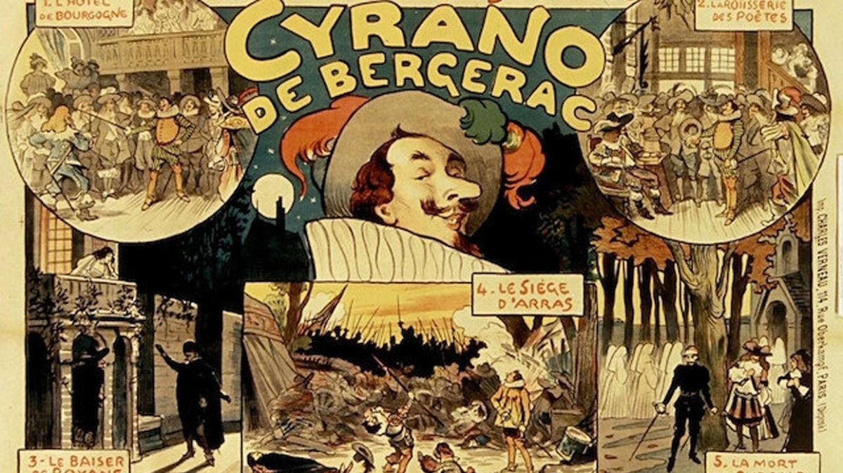 """İstemem Eksik Olsun sözleri nasıl"""" Cyrano de Bergerac'ın, İstemem Eksik Olsun tiradı nedir"""""""