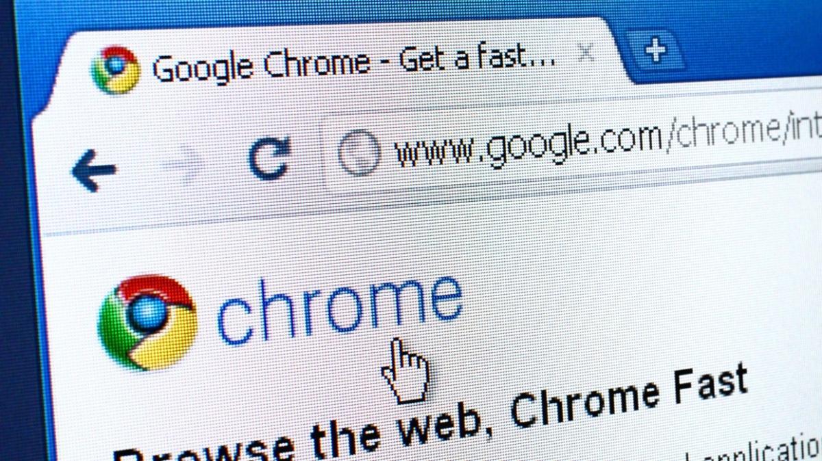 Google Chrome'a yeni özellik