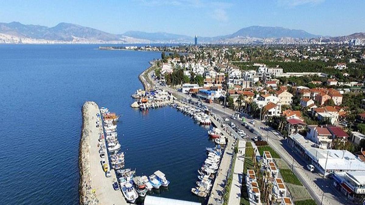 İzmir Narlıdere'de 850 bin TL'ye icradan satılık daire!