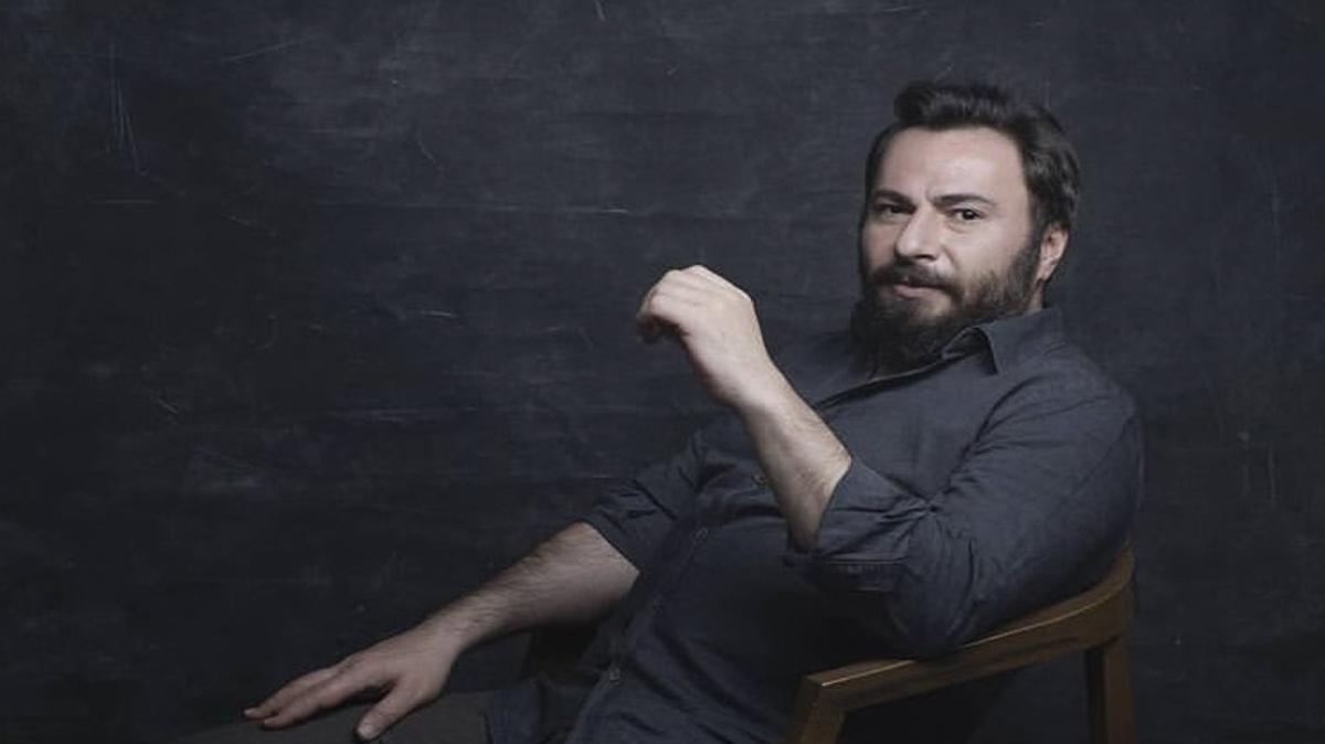 """Mustafa Kırantepe aslen nereli, hangi dizilerde oynadı"""" Mustafa Kırantepe kimdir, kaç yaşında"""""""
